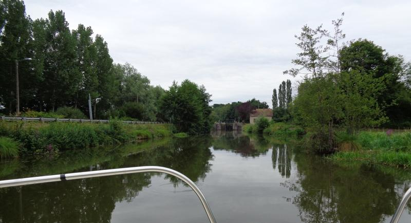 Le canal du centre - Office du tourisme montceau les mines ...